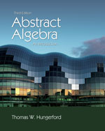 Abstract Algebra: An…,9781111569624
