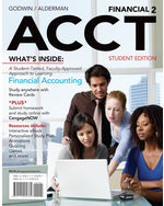 Financial ACCT2 (wit…