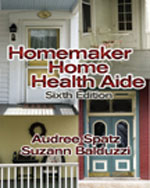 Homemaker Home Healt…,9781401831394