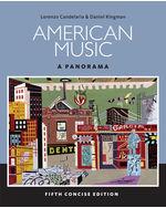 American Music: A Pa…,9781285446219