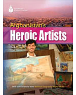 Afghanistan's Heroic…,9781424037575