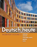 Bundle: Deutsch heut…,9781285045962