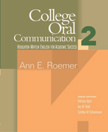 College Oral Communi…, 9781428203099
