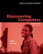 Discovering Computer…,9781423927020