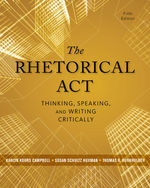 The Rhetorical Act: …,9781133313793