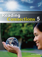 Reading Connections …,9781111625641