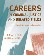 Careers in Criminal …,9780495600329