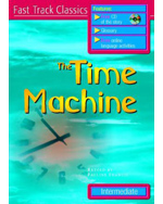 The Time Machine, 1s…,9780462000169