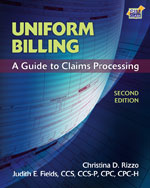 Uniform Billing: A G…,9781111320744