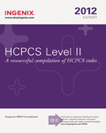HCPCS Level II Exper…,9781601515704