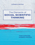 The Elements of Soci…,9781133607670