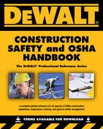 DEWALT® Construction…