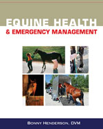 Equine Health and Em…,9781418065676