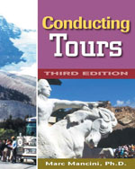 Conducting Tours: A …,9780766814196