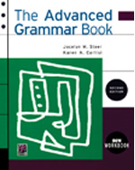 The Advanced Grammar…,9780838447154