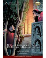 Romeo and Juliet: Cl…,9781111348588