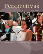 Perspectivas (with A…,9781413033373