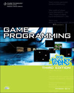 Game Programming for…, 9781598635188