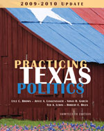 Practicing Texas Pol…,9780547227634