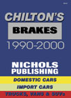 Brake Specifications…,9780801993121