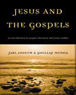 Jesus and the Gospel…,9780534635046