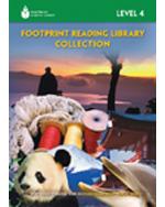 Footprint Reading Li…,9781424045150