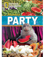 Monkey Party + Book …,9781424023158