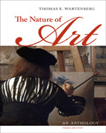 The Nature of Art: A…, 9781111186524
