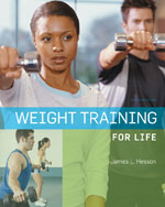 Weight Training for …, 9780495559092