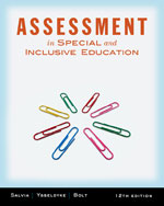 Assessment: In Speci…