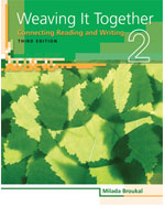 Weaving It Together …,9781424041985
