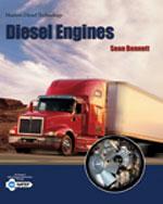 Modern Diesel Techno…,9781435440449