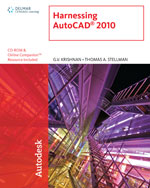 Harnessing AutoCAD® …,9781439055649