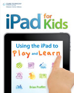 iPad for Kids: Using…,9781435460539