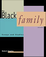 The Black Family: Es…,9780534552961