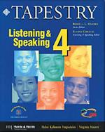 Tapestry Listening &…,9780838400241