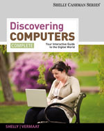 Discovering Computer&hellip;,9781111530327
