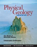 Physical Geology: Ex…,9780495110019