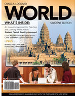 WORLD (with Review C…