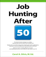 Job Hunting After 50…, 9781435459090