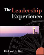 The Leadership Exper…,9780324261271