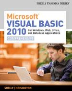 Microsoft® Visual Ba…,9780538468473
