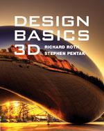 Design Basics: 3D (w…,9780495915782