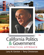 California Politics …,9780495913450