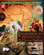 Evolution and Prehis…,9780495812197