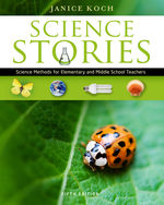 Science Stories: Sci…,9781111833435