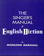 The Singer's Manual …,9780028711003