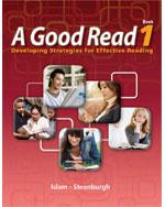 A Good Read 1: Devel…, 9781424004225