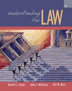 Understanding the La…, 9780324375121