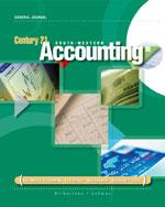 Online Working Paper…,9780538450782